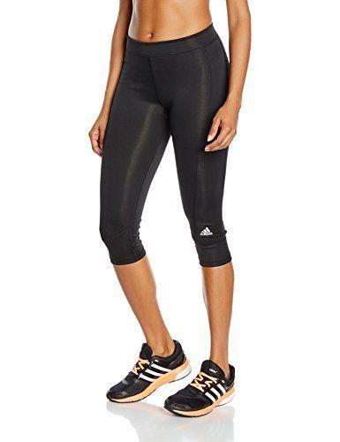 Tights Mujer adidas Womens Sport ID Printed Tight