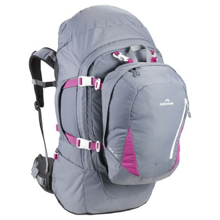 Entrada Pack - Grey Pink | EGYPT stuff | Pinterest | Hiking and Hawaii