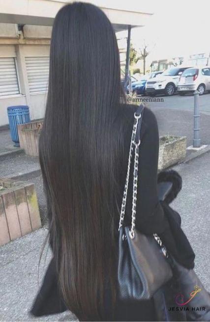 61 Ideas For Haircut For Long Hair Straight Indian In 2020 Long Hair Styles Long Indian Hair Straight Hairstyles
