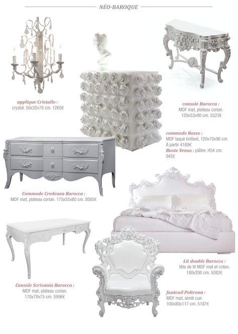 Cyrus Company Mobili.Cyrus Company Neo Baroque Modern Baroque Interior Design
