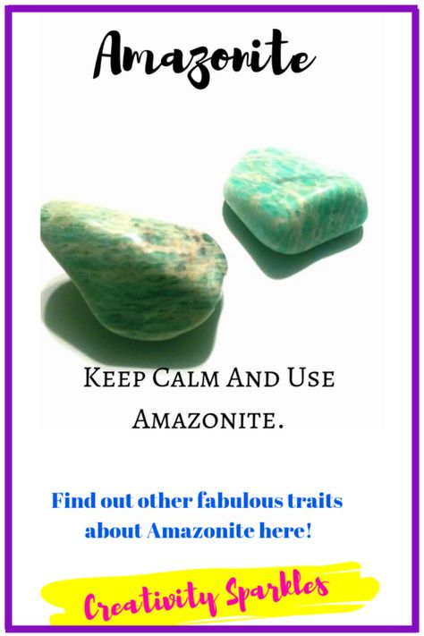 Amazonite 101 Meditation Crystals Crystal Meanings Diy Crystals