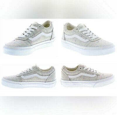 Sponsored)eBay Vans Ward Speckle Girl's Shoes Size 11, 12