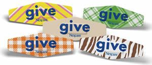 FREE Bandages from Nexcare on http://www.icravefreebies.com