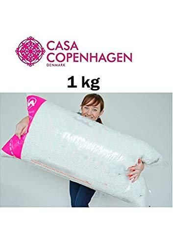 Phenomenal Casa Copenhagen 1 Kg Premium A Grade Bean Bag Refill Filler Creativecarmelina Interior Chair Design Creativecarmelinacom