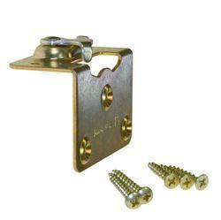 Show Details For 1124 1 3 4 44mm Side Mount Hanger Plate Door Bumper Pocket Door Frame Pocket Door Installation