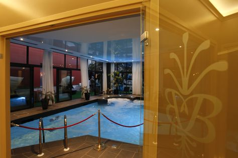 Spa Be By Monarque Chartres Monarque Cadres