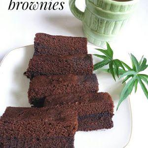 Resep Brownies Kukus Ala Amanda Lembut Enak Resep Makanan Jalanan Kue Lezat