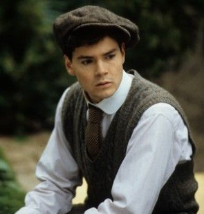 Kevin Sullivan Talks About Making The Sequel Jonathan Crombie