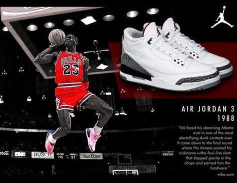 2e36833c2cd Pin by Michael Edwards on j's | Air jordans, Air jordan shoes, Nike shoes