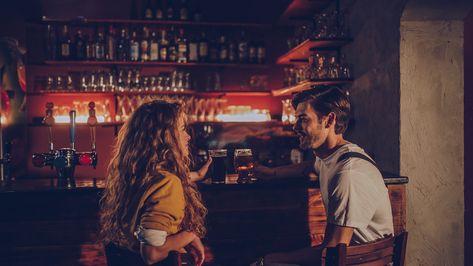 Flirten gesprächseinstieg