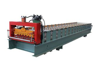 Weight 3 5 Tons Corrugated Sheet Roll Forming Machine Raw Material Thickness 0 3 0 8 Mm In 2020 Roll Forming Corrugated Corrugated Roofing