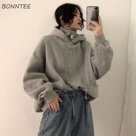 Korean Style Simple Casual Ulzzang High Quality in 2019
