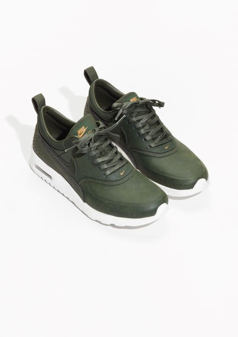 sneakers for cheap 87a3d 70dae Other Stories   Nike Air Max Thea Prm