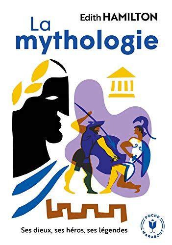 Télécharger La mythologie ~ Edith Hamilton PDF Gratuit | Mythologie,  Téléchargement, Livre numérique