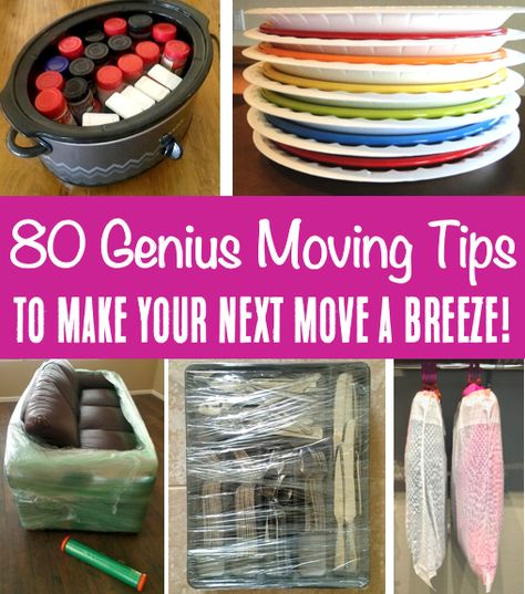 Moving House Tips, Moving Home, Moving Day, Moving Tips, Moving Hacks, New Home Checklist, Moving Checklist Printable, Move On Up, Big Move