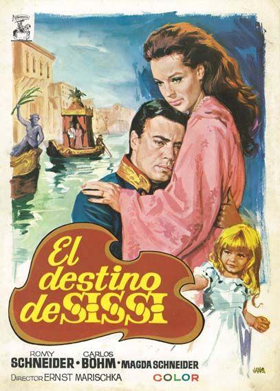 Pin En Cine De 1957