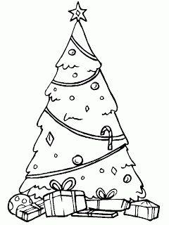 ภาพช ดฝ กระบายส ว นคร สต มาส Christmas การ ต นซานตาครอส กวางเรนเด ยร Christmas Tree Coloring Page Christmas Coloring Pages Printable Christmas Coloring Pages