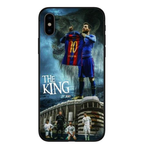 iphone 7 coque barcelone
