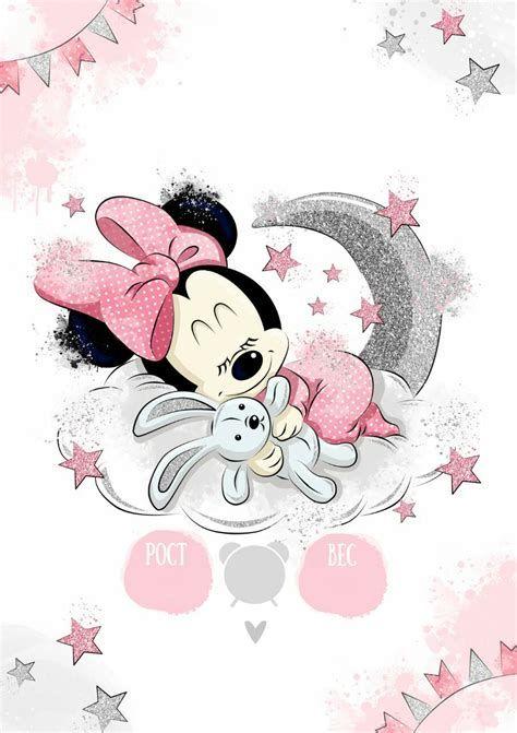 Baby Minnie Mouse   Pintura Para Crianças, Papeis De