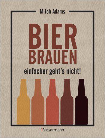 Bier Brauen Einfacher Geht S Nicht Vom Sommer Ist Noch Viel Ubrig Bier Craftbeer Diy Getranke Bier Brauen Bier Bier Brauen Selber