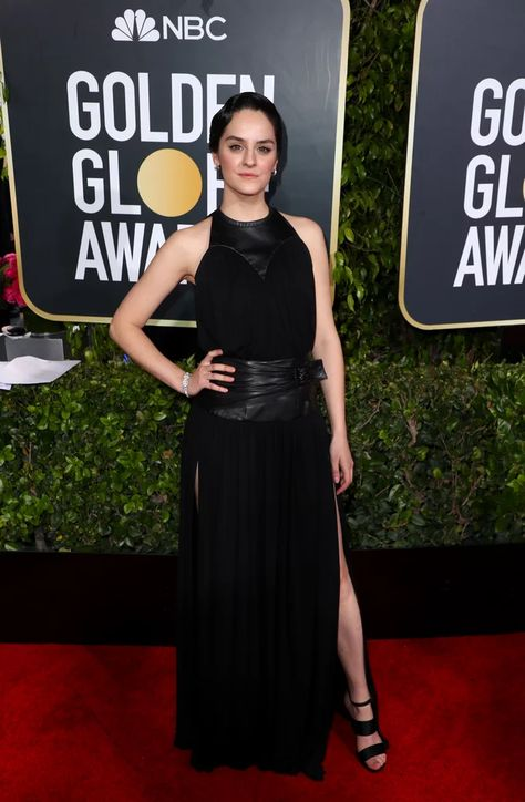 The Red Carpet Looks At The 2020 Golden Globes Are Everything We
