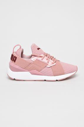 Puma Buty Muse Core Puma Muse Sneakers Nike