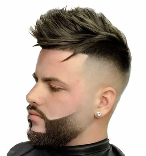 30 New Beard Styles For Men 2020 You Must Try One With Images