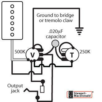 Gibson p 90 wiring diagram for pickups on wiring kit for lp & sg juniors this looks like the right solution Vintage Melody Maker Wiring-Diagram Gibson Epiphone Wiring-Diagram