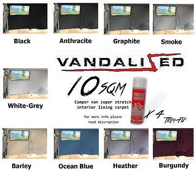Camper Van Conversion Campervan 3M Split Charge Relay Kit Voltage Sensitive