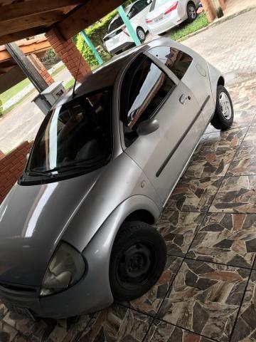 Ford Ka 2001 Foto 5 Ford