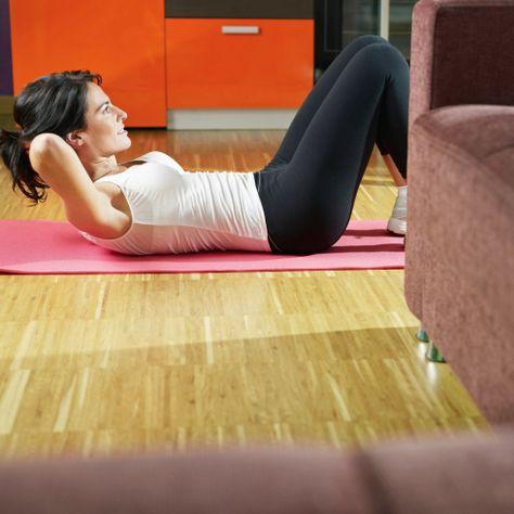 500 Cal Workout