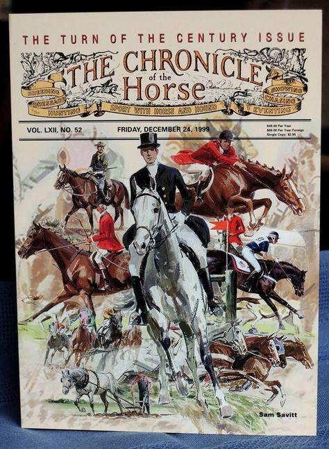 *Original* TUSTANA Horse Equestrian Santa Ana Tustin Orange Label NOT A COPY!