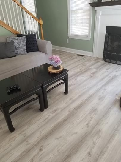 User Submitted Photo Vinyl Plank Flooring Luxury Vinyl Plank Kitchen Luxury Vinyl Plank