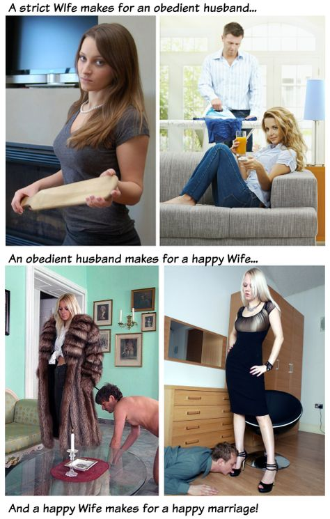 Rules female led relationship FLR Guide