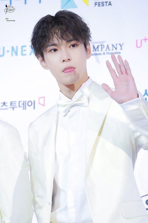 #NCT #NCT127 #도영 #DOYOUNG #โดยอง #กระต่าย #ドヨン