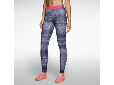 bbff39516e04 Damskie legginsy treningowe Nike Pro Hyperwarm Nordic
