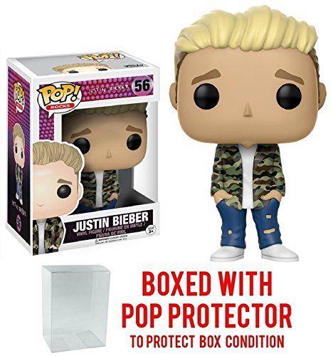 Funko Pop Rocks Music Justin Bieber 50 Vinyl Figure Action Figure Funko Pop Shop Funko Pop Exclusives Funko Pop Star Wars Funko Pop Disney Vinyl Figures
