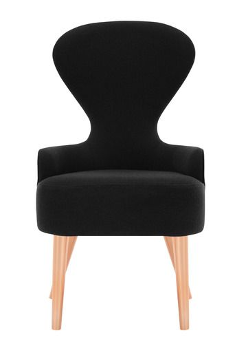 Wingback Dining Chair By Tom Dixon 2modern Diningroom Chair