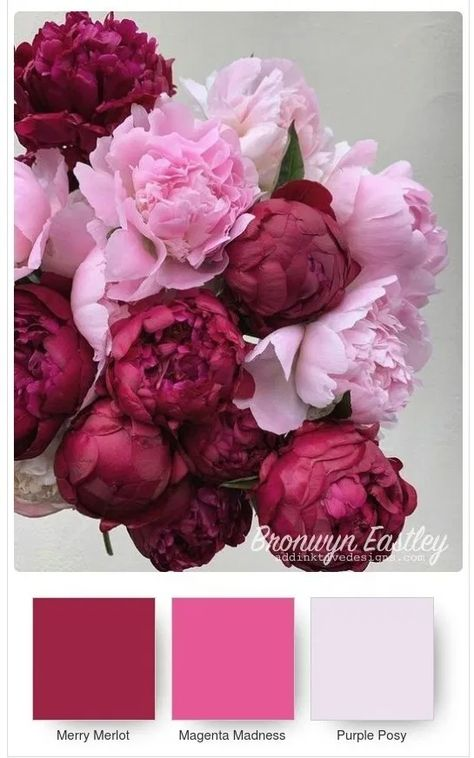 Stampin' Up! Mom Birthday Crafts, 90th Birthday Gifts, Birthday Gift Baskets, Colorful Flowers, Beautiful Flowers, Peony Colors, Candy Bar Posters, Peonies Garden, Candy Cards