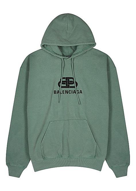 9da9315ad7cab Vintage Champion sweatshirt big logo spellout embroidered Medium ...