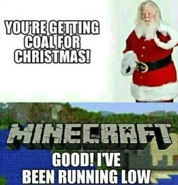 Minecraft humor | Clenrock.com