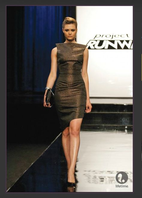 Project Runway Season 10 Episode 7: Oh My Lord and Taylor