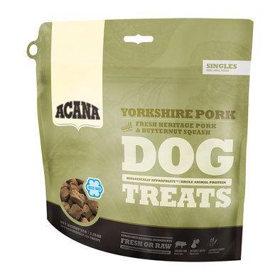 Fd Treat Yorkshire Pork Freeze Dried Dog Treats Dog Snacks