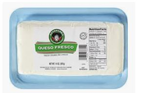 Reynaldo S Queso Fresco Grocery Store Grocery Meal Time