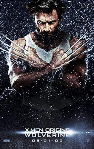 X Men Origins Wolverine 2009 Wolverine Film Wolverine 2009 Wolverine Xmen