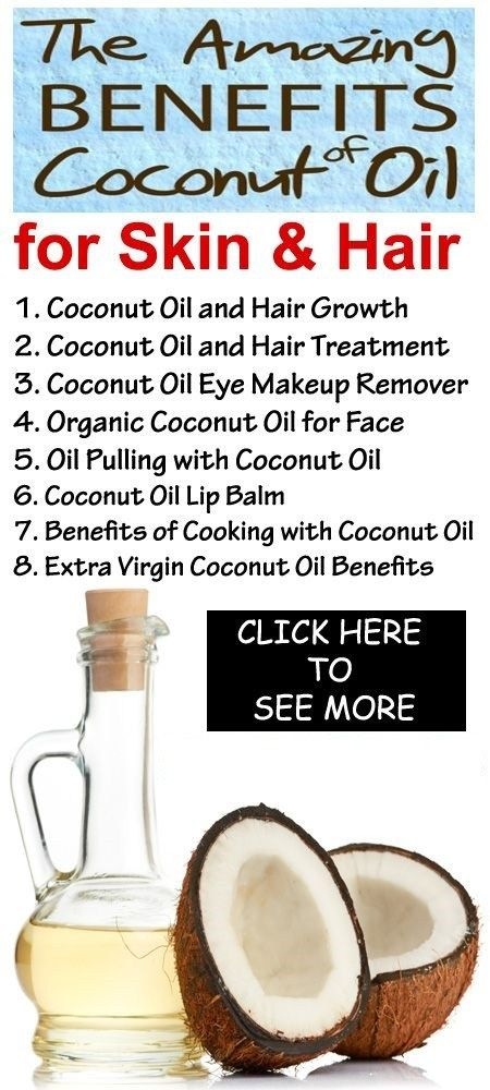 7 Benefits Of Coconut Oil For Skin Health Care Today Virgin Coconut Oil Benefits Coconut Oil For Skin Coconut Oil Hair