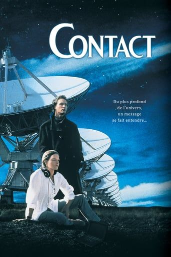 Telecharger Contact Streaming Vf Film Complet Hd Contact Complet Filmcomplet Streamingvf Contact Movie Jodie Foster Science Fiction Movies