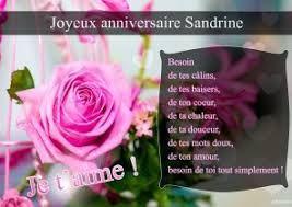Bon Anniversaire Sandrine Humour Recherche Google Avec Images