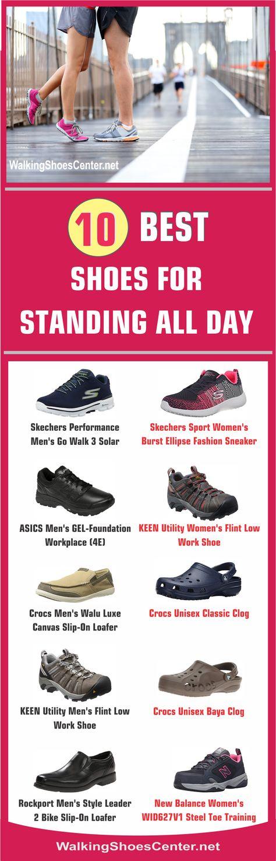 14 best Work Shoes For Men images on Pinterest | Mens walking shoes,  Walking shoes for men and Best shoes