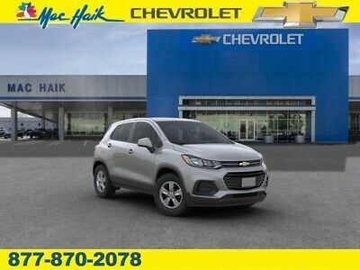 Ebay Advertisement 2020 Chevrolet Other Ls 2020 Chevrolet Trax Ls